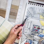 Identify your reasons to hire an interior designer