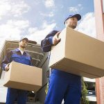 The basics of searching and hiring a moving company