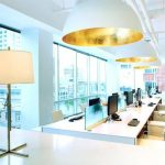 The importance of office interior design