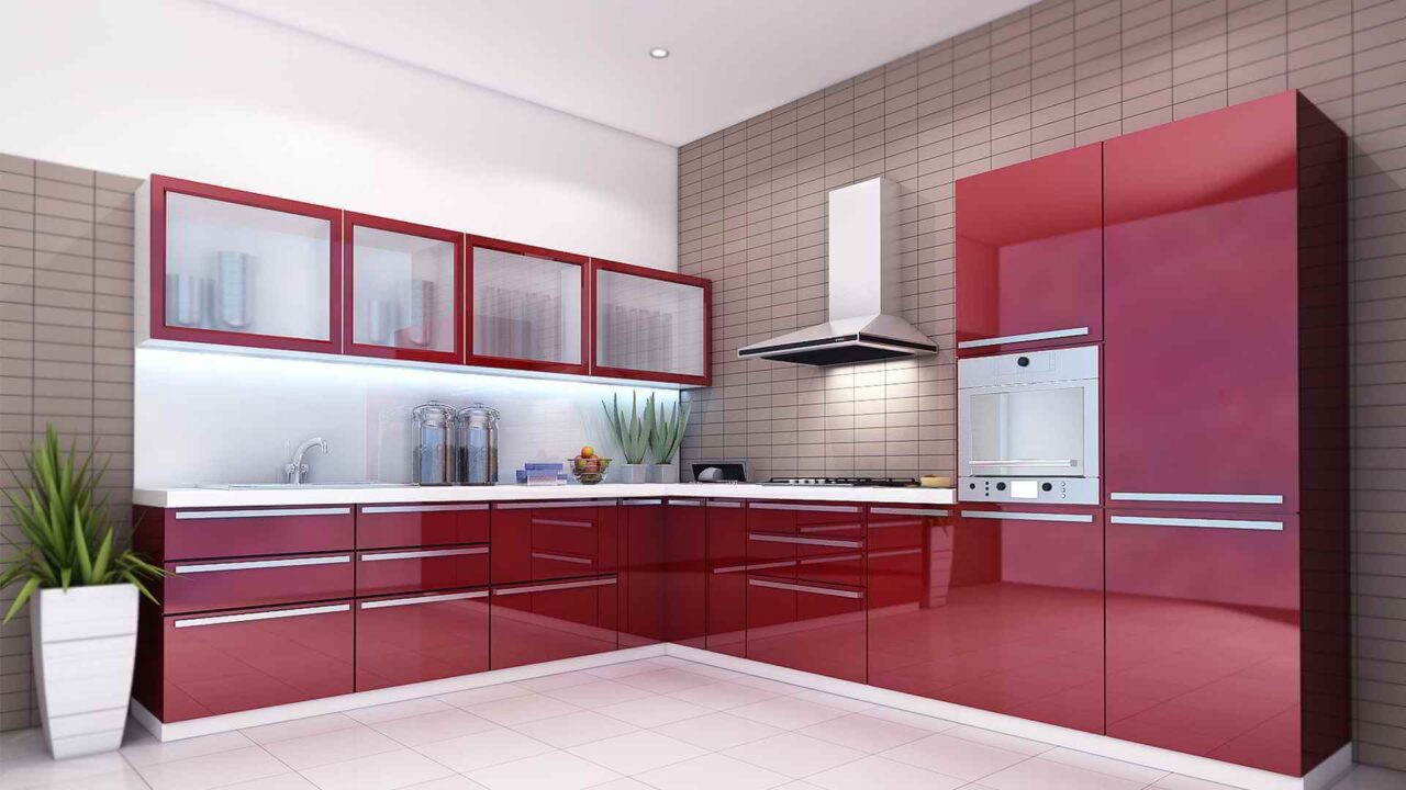 Important factors to consider before installing a modular kitchen